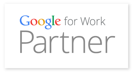 GoogleWork Partner